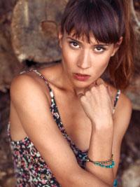 Portraitshooting Bianka Banks