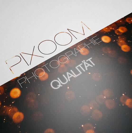 Pixoom Photographie Qualität