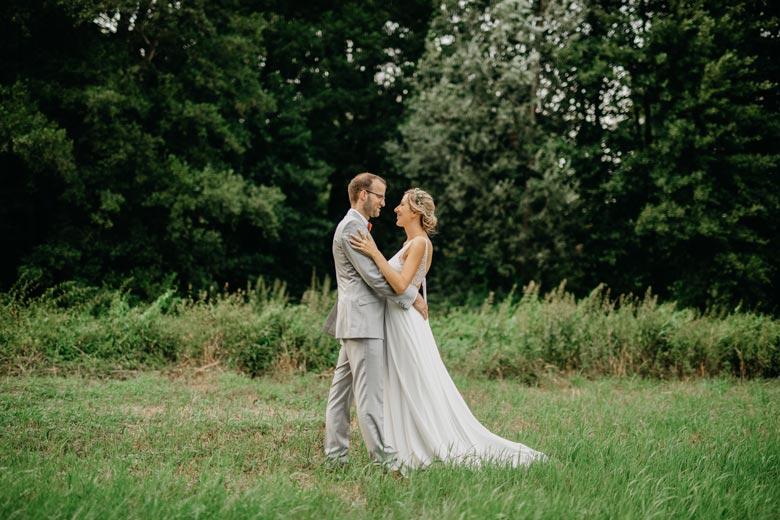 Brautpaarshooting Ideen