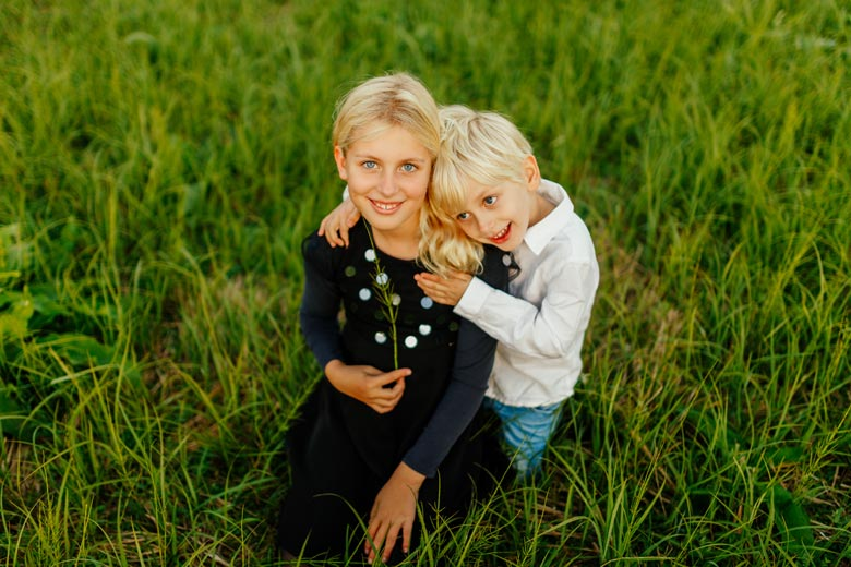 Fotograf Friedrichshagen Kindershooting