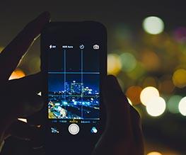 Fotografieren lernen Bildaufbau
