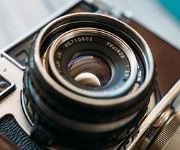Umgang mit der Kameratechnik