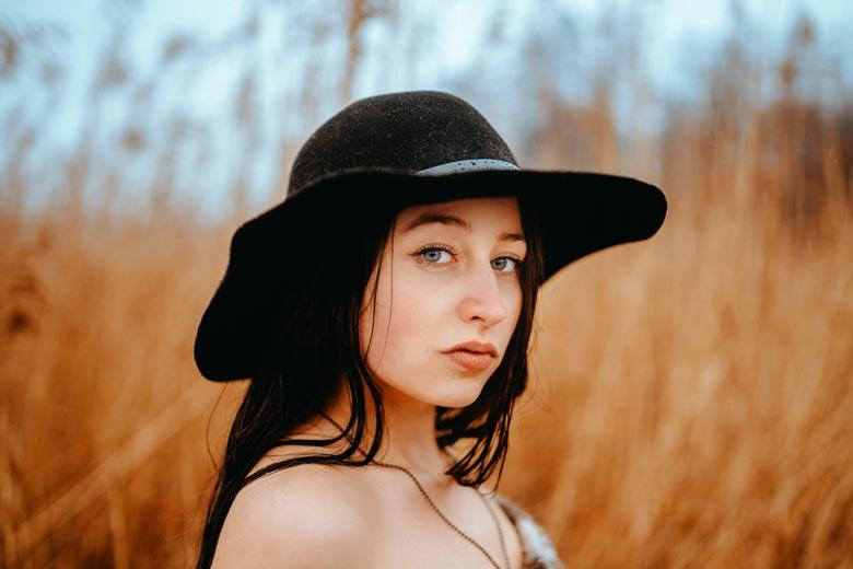 Fotoshooting Portrait