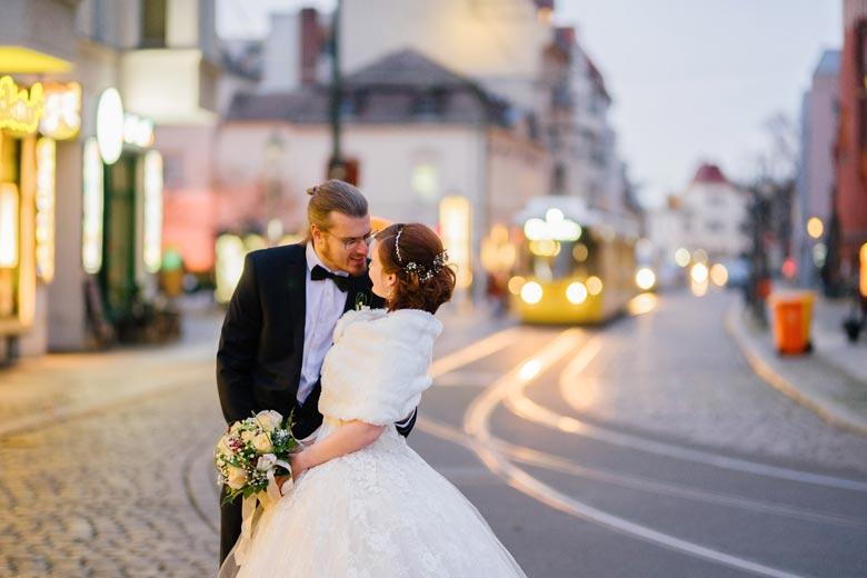 Heiraten in Köpenick Altstadt