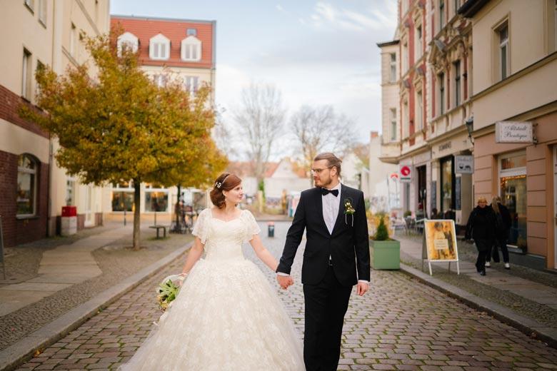 Heiraten in Köpenick City