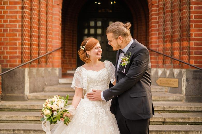 Heiraten in Köpenick Rathaus