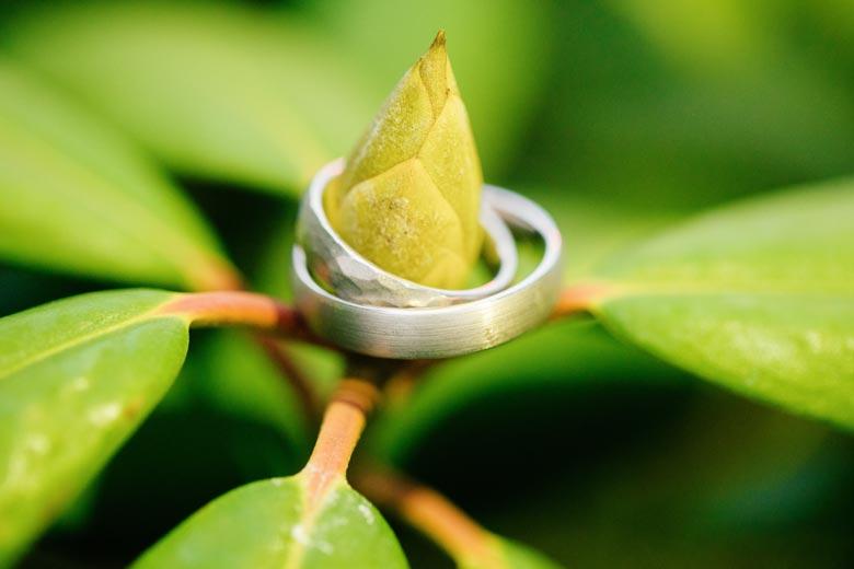 Heiraten in Köpenick Ringe