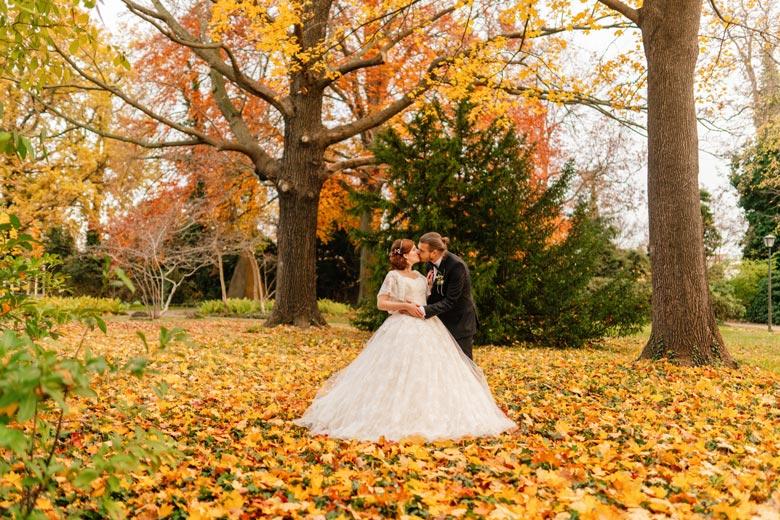 Heiraten in Köpenick