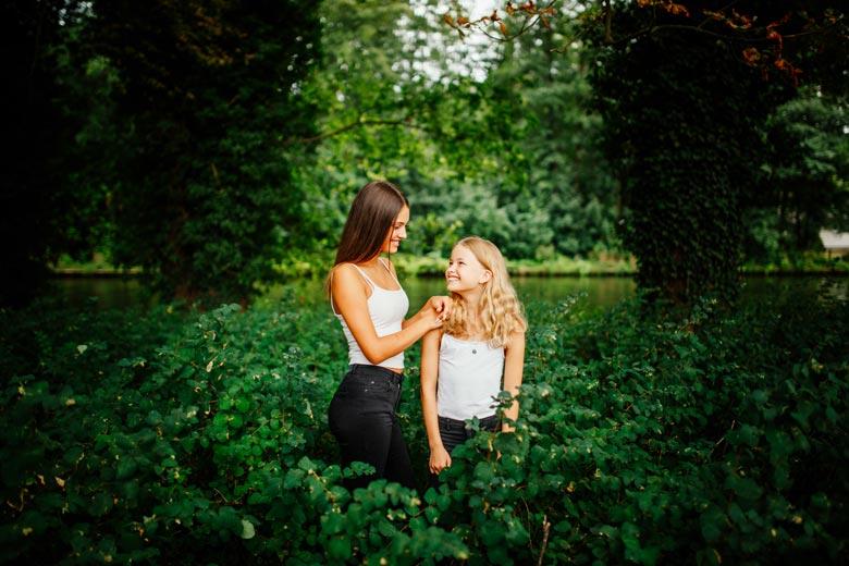 Kinderfotograf Geschwistershooting