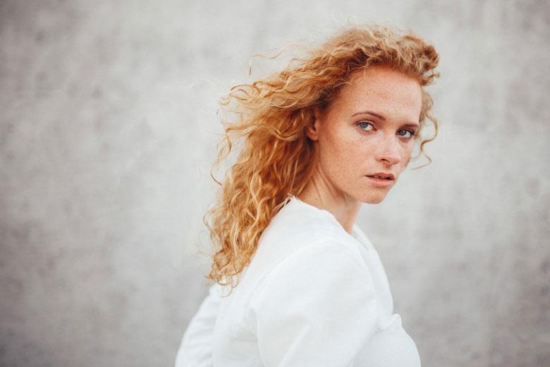 Portraitshooting mit Lena in Berlin